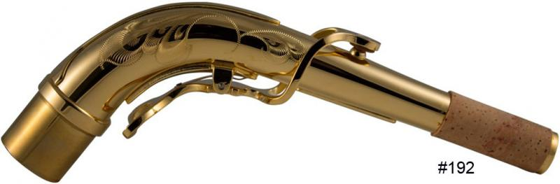 Bocal saxophone alto Elite