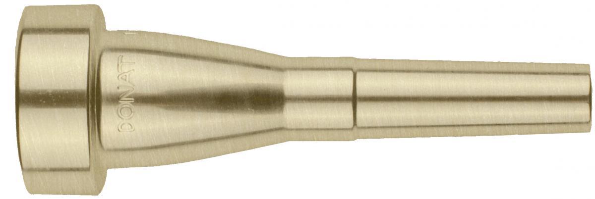 DONAT MASSIVE laiton brut