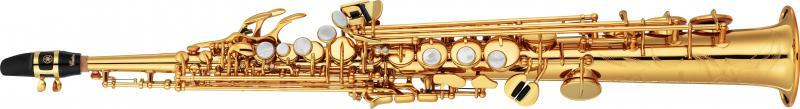 YAMAHA YSS-82Z.