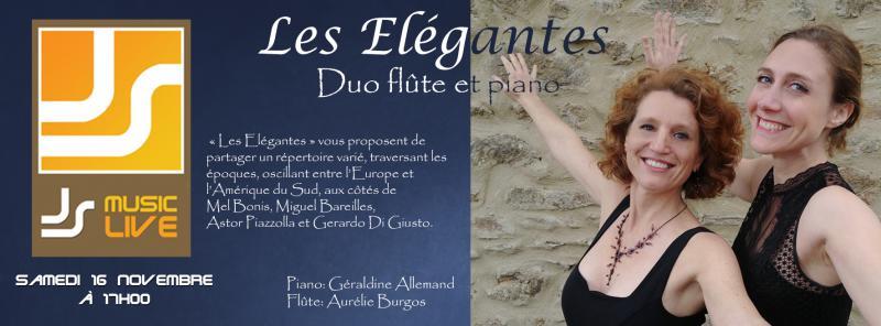 Concert elegantes